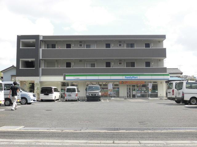 ファミリーマート市川東菅野店