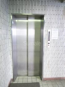 エレベーター有り!