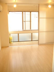 レザンドール�U 201号室