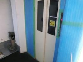 エレベーターもあります☆