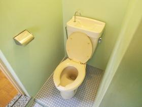 お風呂と同室です!