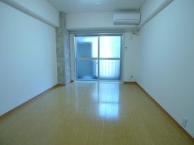 シャルム武蔵小山 603号室