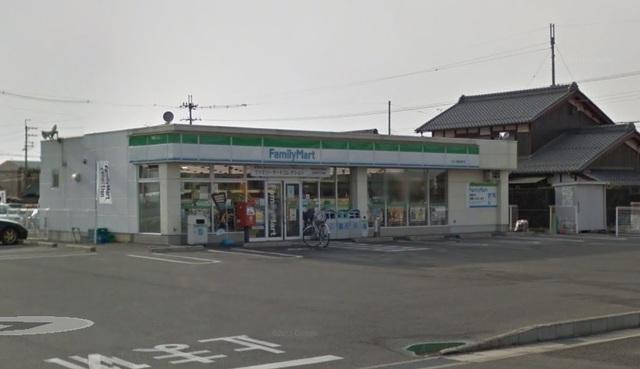 ファミリーマート近江八幡金剛寺店