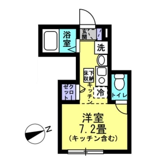 洋7.2帖