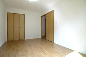 ヴェルデ西馬込2 205号室