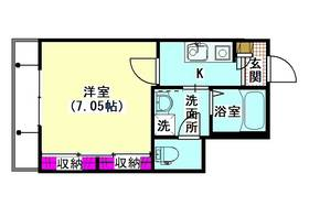 NKヴィラ 305号室