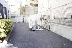 WELL House 東大井 A204号室