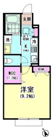 ヒルズガーデン 105号室