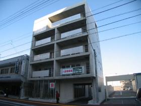 マンション/高知県高知市廿代町 Image