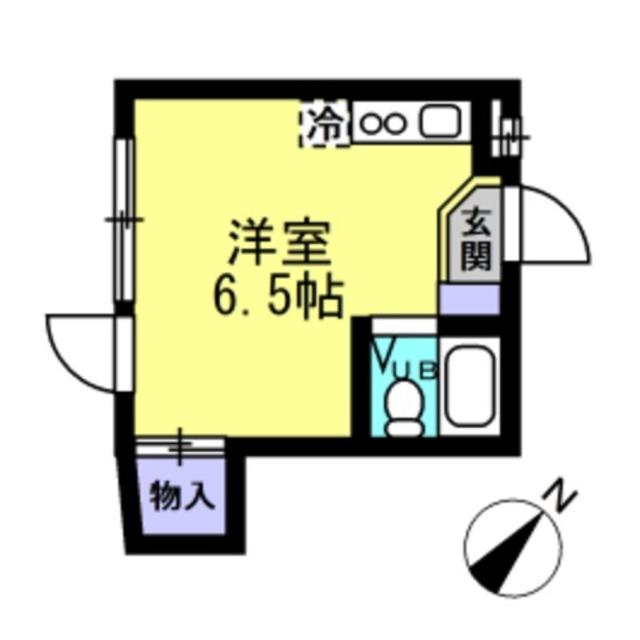 洋6.5帖
