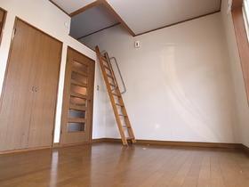 ※同物件、別室の写真になりますのでご参考までに。