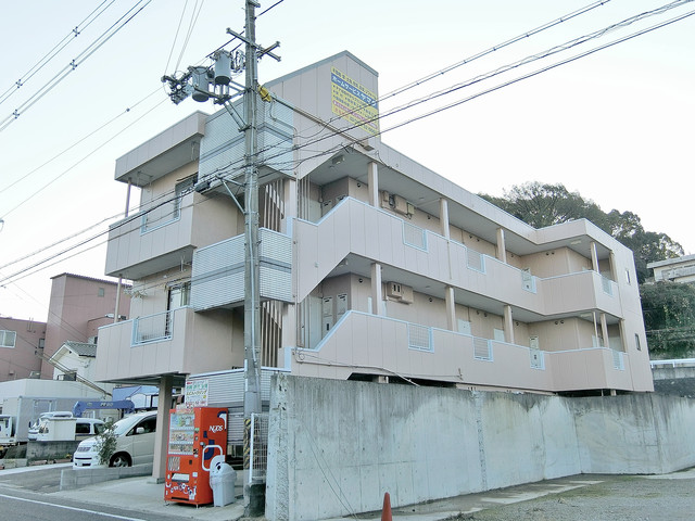 ハイム汐ノ宮