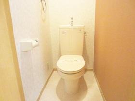 嬉しい風呂トイレ別です。