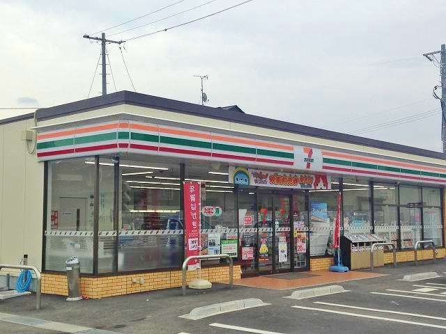 セブンイレブン丸子長瀬店