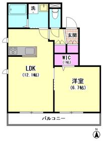 メゾン・ソフィア 202号室