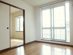 キレイな居室です☆