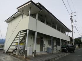 アパート/愛媛県大洲市徳森1571 Image