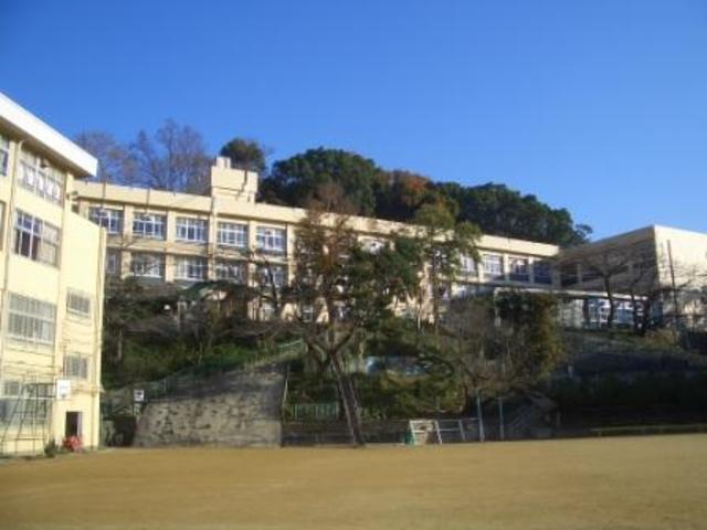 神戸市立妙法寺小学校