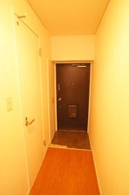 ライオンズマンション大森海岸 203号室