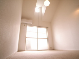 明るいお部屋