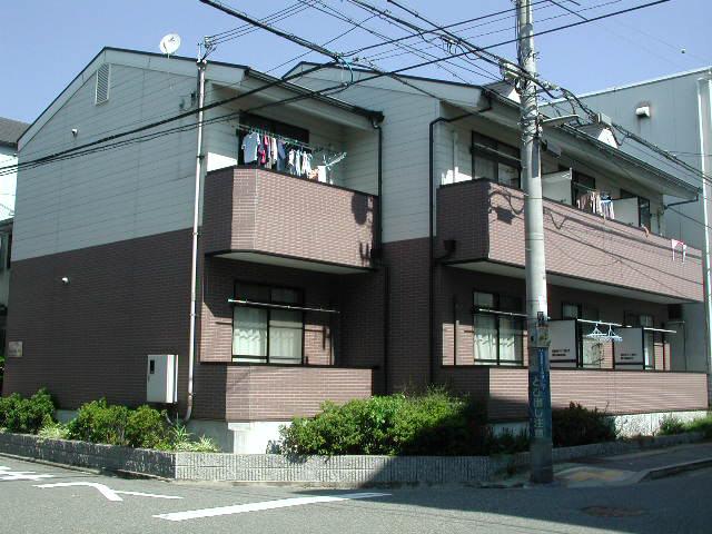 神戸市灘区大石南町2丁目の賃貸マンション