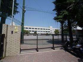 横浜市立東中田小学校