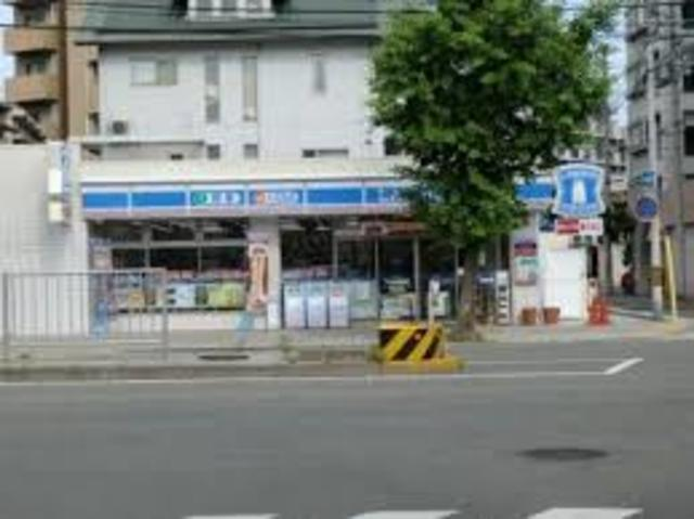 ローソン神戸三川口町三丁目店
