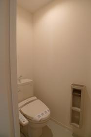 メゾン北品川 208号室