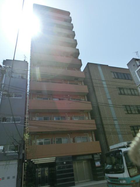スカイコート神田第2外観