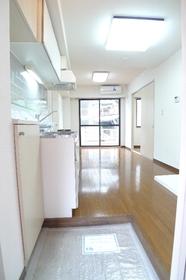 SolEste東大井 302号室