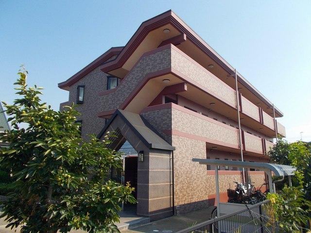 神戸市西区玉津町 出合の賃貸マンション
