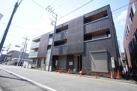 仮称)大田区新蒲田3丁目シャーメゾン 101号室