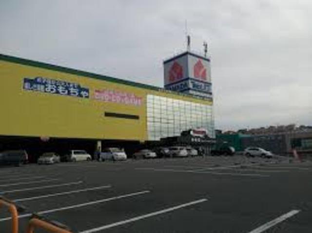 ヤマダ電機テックランド神戸垂水店