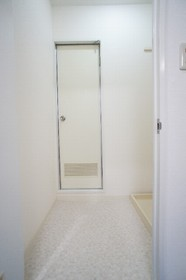 フォレストヒルズ 102号室