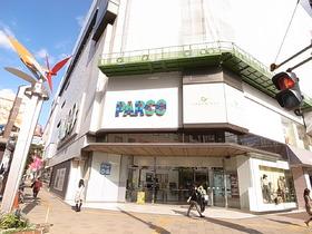 西友津田沼パルコ店