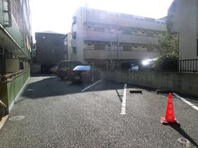 駐車場あります。(要確認)