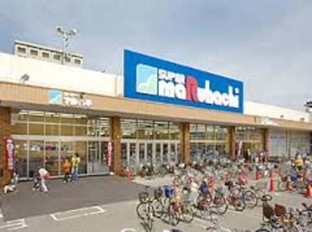 スーパーマルハチ水道筋店