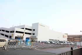 オーケーディスカウントセンター船橋競馬場店