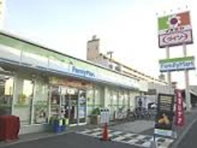 ファミリーマート東大阪瓜生堂店