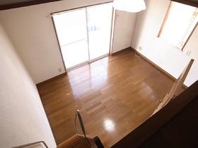 上か※同物件、別室の写真になりますのでご参考までに。ら撮って見ました♪