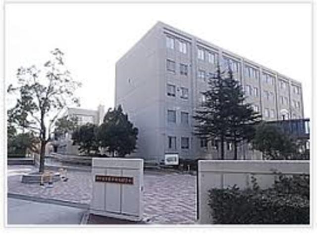 国立大学法人神戸大学名谷キャンパス