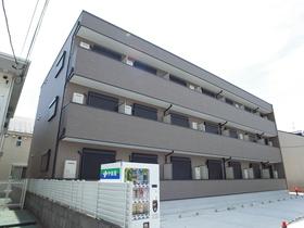 JR総武線「東船橋」駅徒歩3分の好立地☆