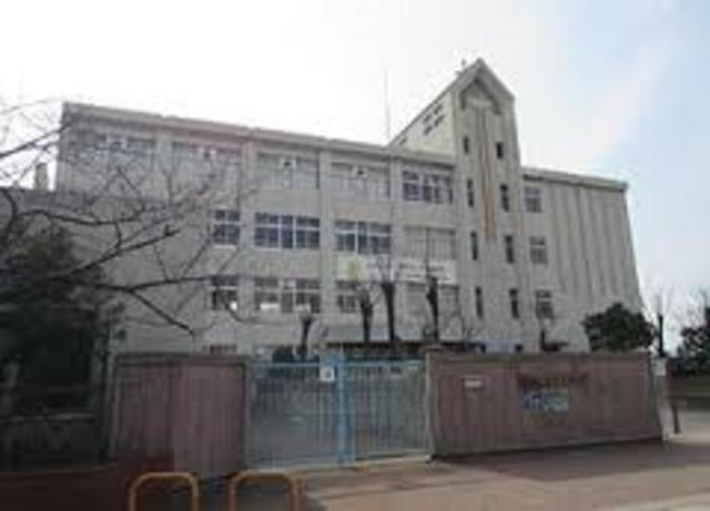 神戸市立吉田中学校