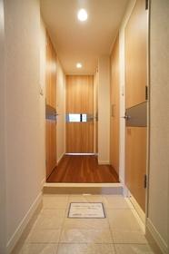 エスティメゾン大井仙台坂 207号室