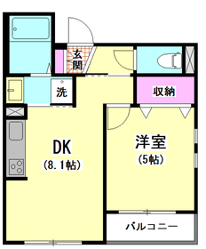 (仮称)西蒲田7丁目メゾン 305号室
