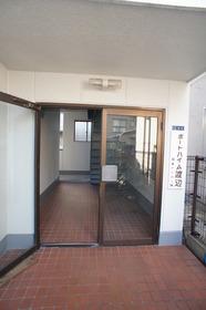 ポートハイム渡辺 102号室