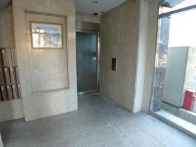 ハイネスTS 406号室