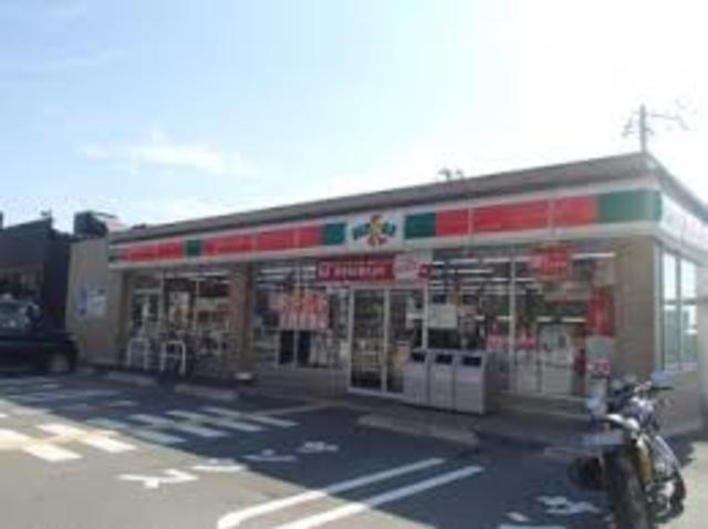 サンクス神戸ひよどり越店