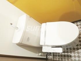 リフォーム済みで、トイレ新品です♪