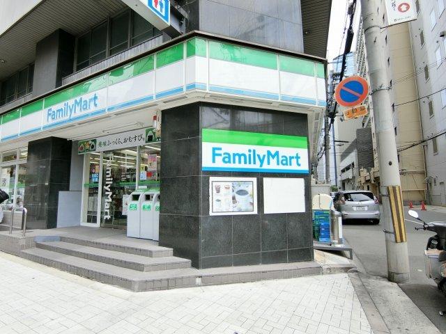 ファミリーマート西本町二丁目店
